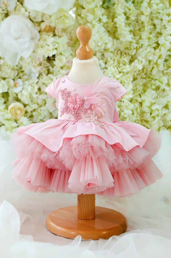 rochii fetita 3 luni