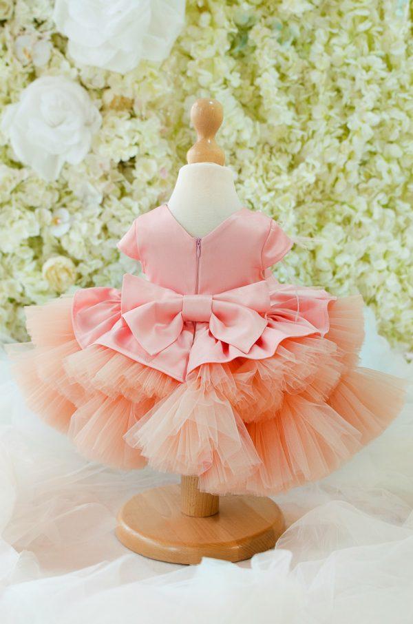 rochie bebe Peach Ballerina