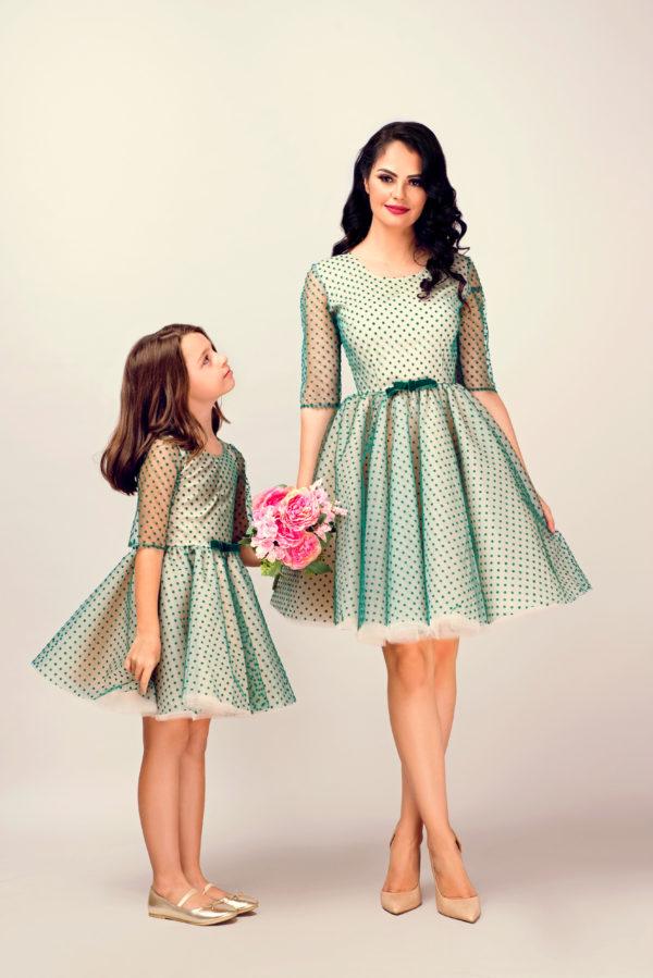 rochii mama fiica