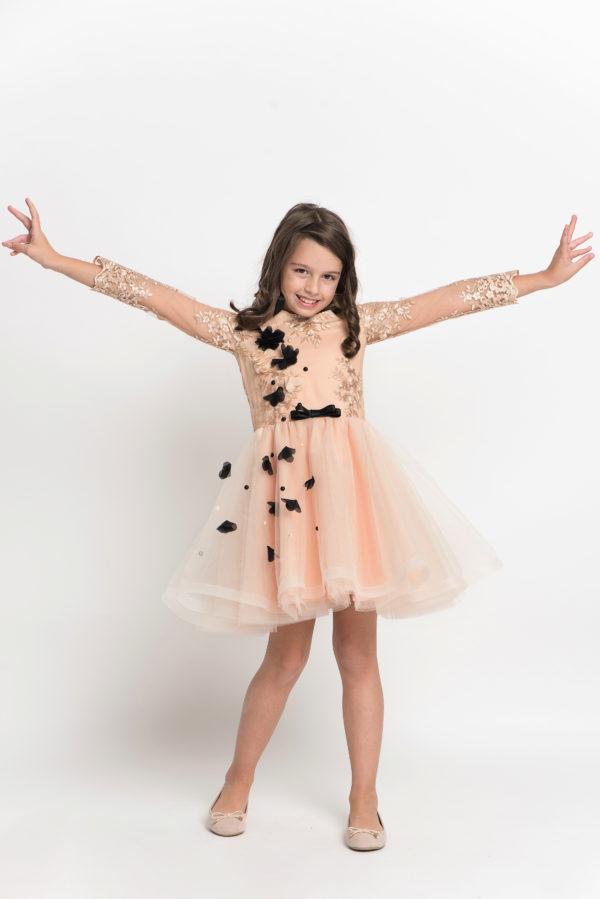 rochii fetite 5 ani