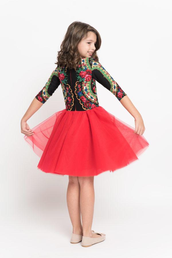 rochii fete 8 ani