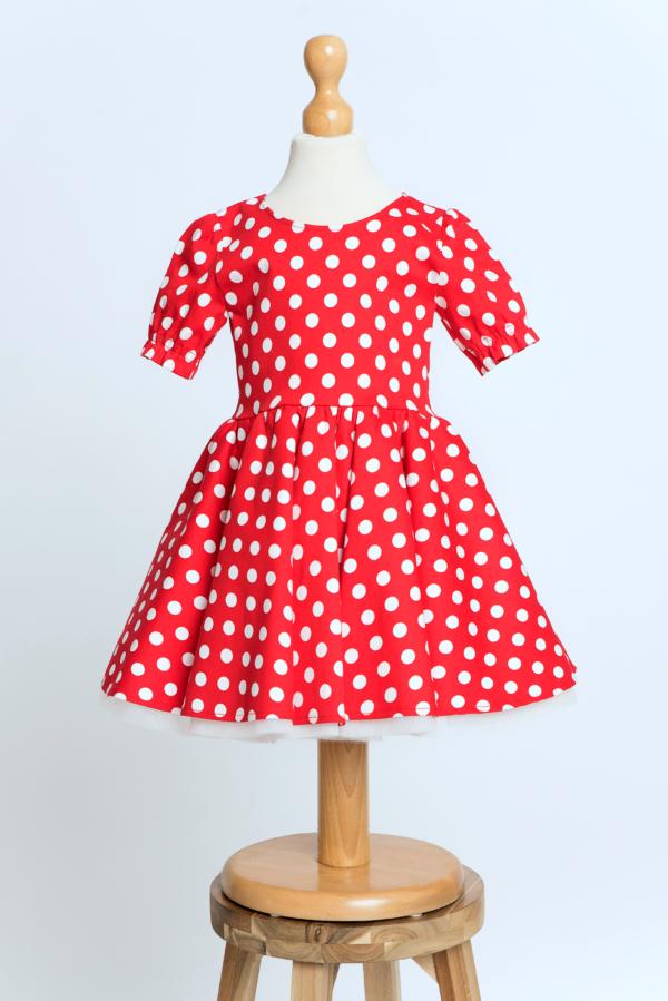rochii fetita pentru ocazie
