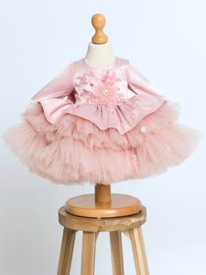 rochie fetita