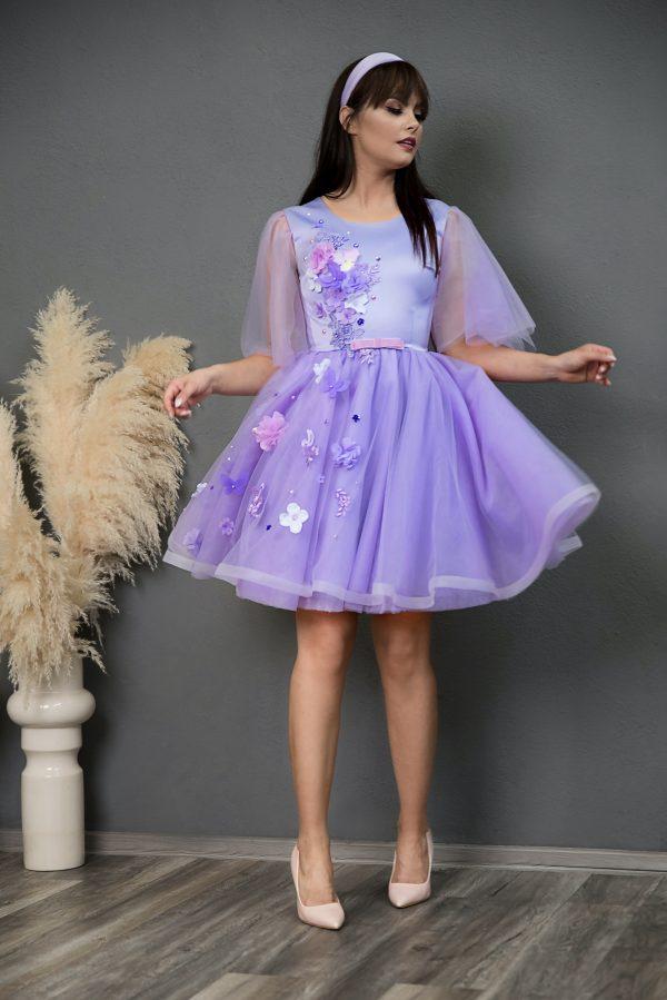 Rochie de ocazie Lavender Dress