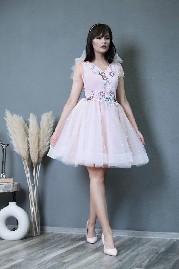 rochie de ocazie Magnolia Dress