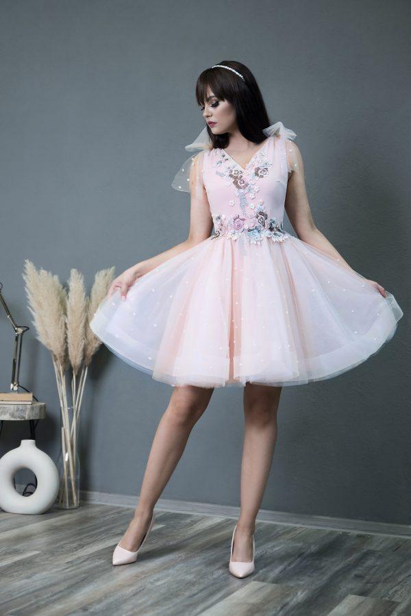 Rochie pe Comanda Magnolia Dress