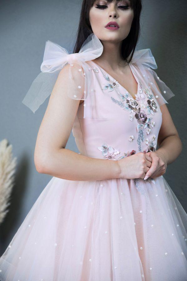 Rochie Unicat Magnolia Dress