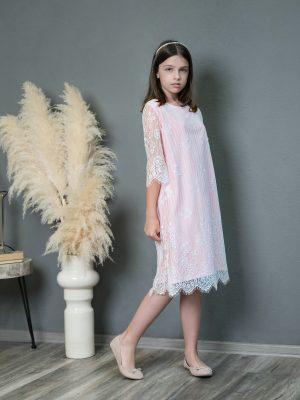 Rochii Fetita Pearl Dress