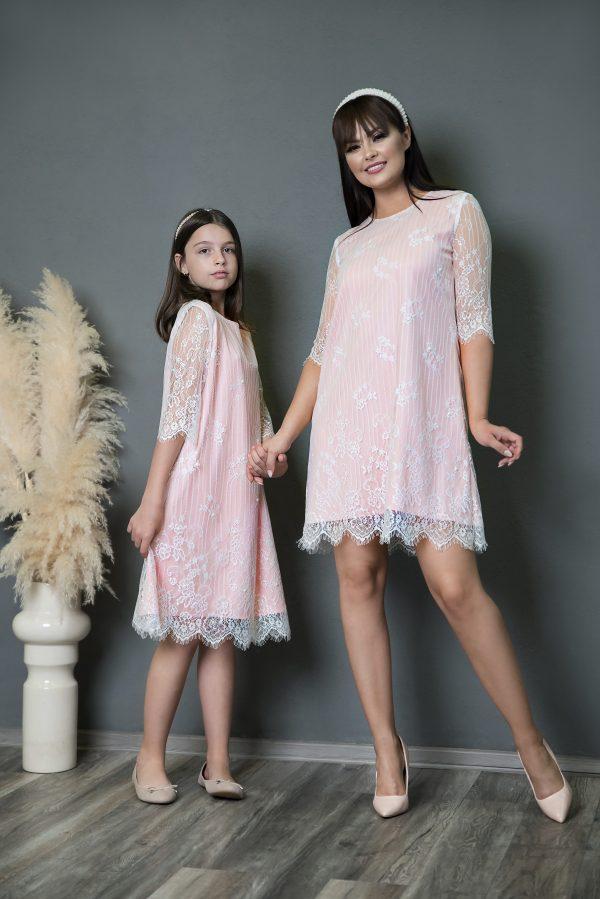 Rochii mama fiica Pearl Dress
